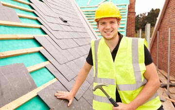 find trusted Hamarhill roofers in Orkney Islands