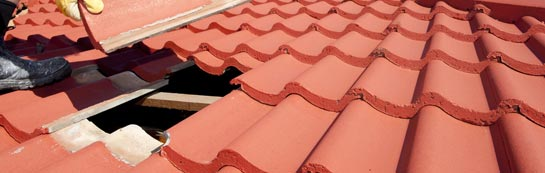 compare Hamarhill roof repair quotes